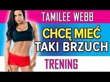Tamilee Webb - Chcę mieć płaski brzuch!