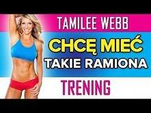 Tamilee Webb - Chcę mieć takie ramiona