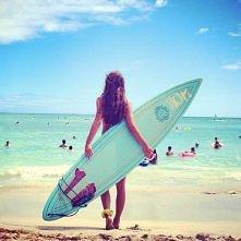 Surfing i nowe wrażenia