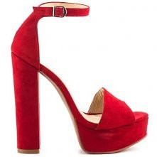 Sandałki. Z czym zestawiłybyście takie buciki?