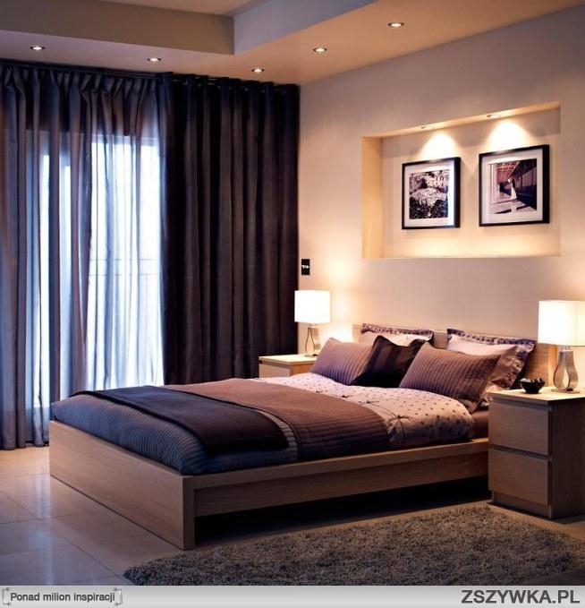 wymarzona sypialnia inspiracja ikea na dom wnętrza