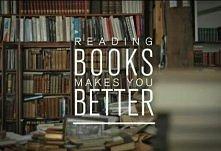 Prawda, kocham książki<3