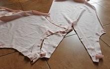 Jak uszyć bluzkę swojego projektu bez wykroju ? Zapraszam po instrukcję na bloga po kliknięciu w zdjęcie ! :)