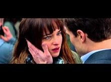 Fifty Shades Of Grey Official Trailer- JUŻ JEST :) Roll on February !