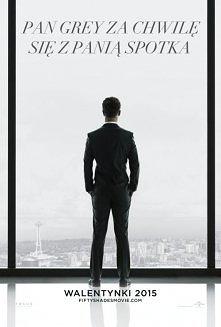 To kto w następnym roku idzie na Film 50 twarzy Greya?  Premiera w Polsce już 13 lutego 2015 ;D Ja na 100% idę ;D
