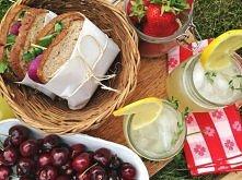 Podstawa na piknik :)