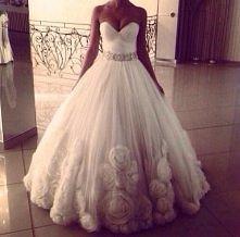 ślubna piękna