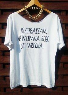 Kupowałyscie takie koszulki ? Gdzie ? Co o nich sadzicie ? ;)