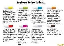 Którą byś wybrał i dlaczego? ;D
