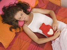 Hej dziewczyny!  Mam pytanie czy któraś z Was miała problem z miesiączką prze...