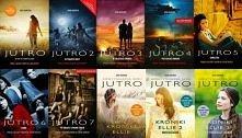 Książki książki ksiązki :) Kto ich nie lubi :D Właśnie skończyłam czytać seri...