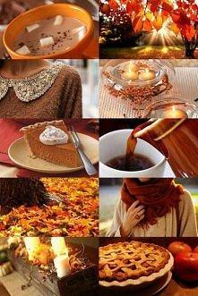 Czy jest tu ktoś kto również kocha jesień? ;)