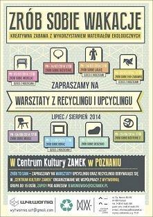 warsztaty w CK Zamek w Pozn...