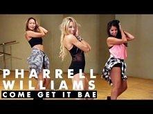 Pharrell Williams - Come Ge...