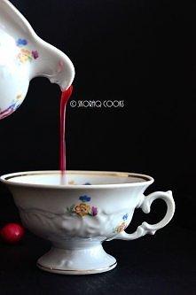 Sok żurawinowy / Cranberry ...