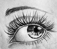 Moje oczy rozpaczliwie szuk...