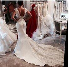 ...cudowna suknia
