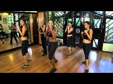Boxer Babe - Baja kilos con esta divertida rutina de boxeo con Tiffany Rothe