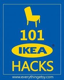 101 przeróbek z Ikea :) DIY!