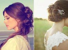 How to choose a hairstyle for wedding? - Jaką wybrać fryzurę ślubną?
