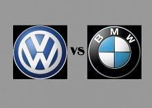 Ja jak najbardziej VW a wy ?;)  Macie swoją ulubioną markę samochodów :) ?