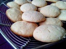 Mleczne ciasteczka domowej ...