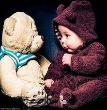 Tedy bear. :)