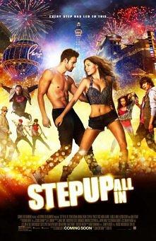 I ♥ step up step up all in ZARĄBISTY jak wszystkie części ♥♥♥