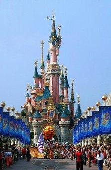 Francja, Disneyland