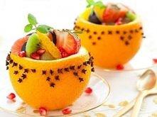 Świetni pomysł na owocową sałatkę :)