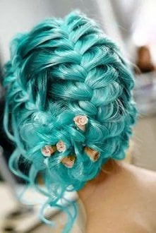 podoba Wam się taki kolor włosów ??