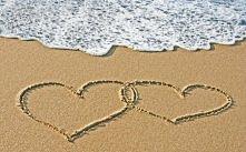 plaża :)
