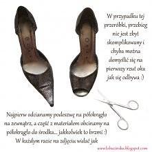 """Jak wykorzystać buty """"z czubkami"""""""