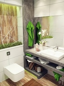 Eko - łazienka