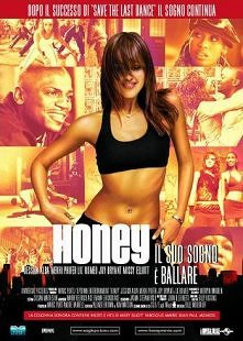 "super ♥ ""Honey"""