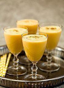 koktajl jogurt-owocowy
