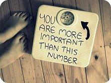 nie liczy się waga! my się liczmy!!