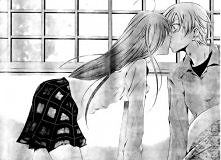 Kimi no Iru Machi Dobre Anime Wspaniała Manga ^.^