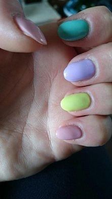 new nails;)