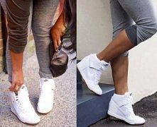 Wie ktoś jaki to model butów ?:) Proszę o pomoc :)