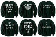 bluzy z kategorii American ...