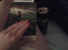 Hobbit ;)