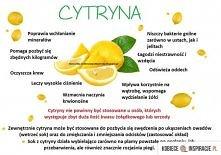 cytryna wiesz co zawiera ?