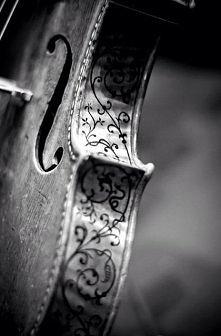 kocham skrzypce ♥