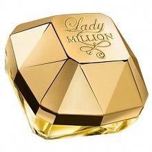 Paco Rabanne - Lady Million - Perfume for the Bride - Perfumy dla Panny Młodej
