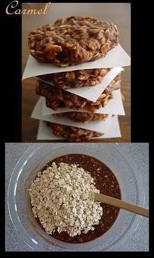 ciasto owsiane