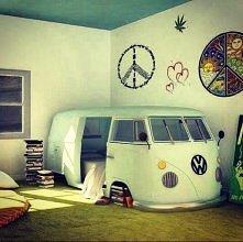 Hippie Bed :)