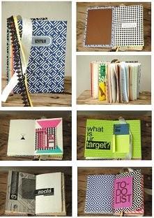 pamiętnik DIY