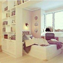 mega pokój <3