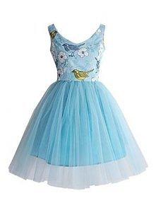 Ptasia sukienka :) Jak Wam ...